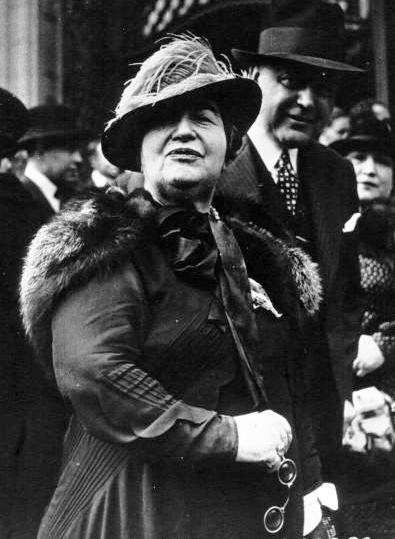 Romanian aristocratic women - Elena Văcărescu